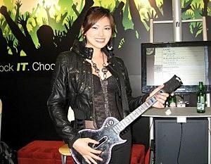 Annie Leung