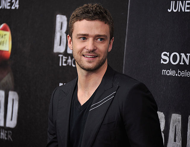 Justin Timberlake Buys A Stake in Myspace