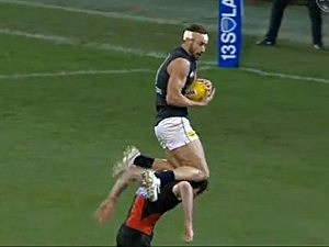 Andrew Walker amazing catch