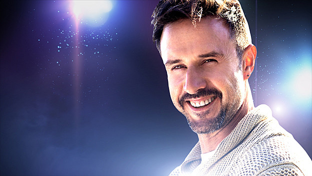 David Arquette Dancing With the Stars
