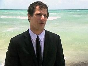 Andy Samberg Shark Week