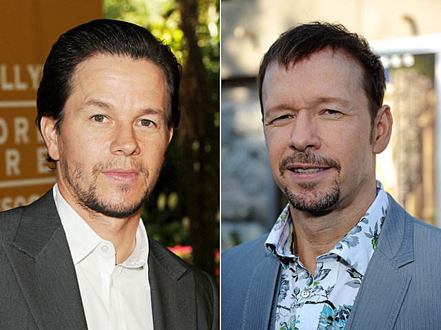 Mark-Donnie-Wahlberg
