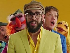 OKGo-Muppets
