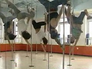 Pole Dancing for Men
