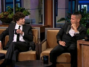 The Situation, Jesse Eisenberg