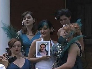 Ipad Bridesmaid