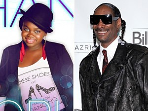 cori b snoop dogg