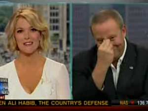 megyn kelly and mike gallagher