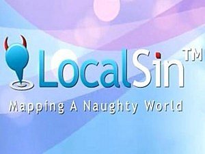 Local Sin app for one-night stands