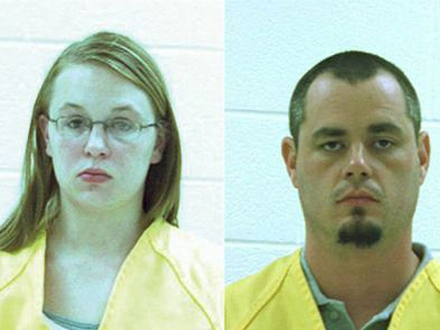 Newlyweds steal for wedding party