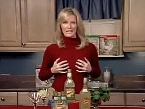 Sandra Lee'd dirty outtakes