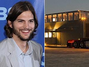 ashton kutcher trailer