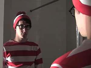 where's waldo? the musical