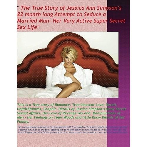 jessica simpson stalker book
