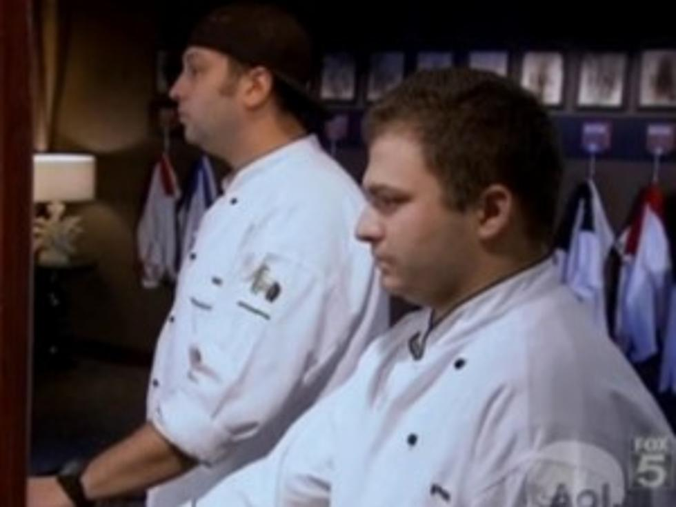 hells kitchen season 9 winner crowned video - Hells Kitchen Season 9