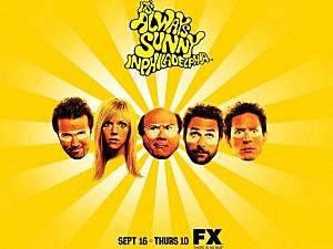 'It's Always Sunny In Philadelphia' Returns For Its 7th Season