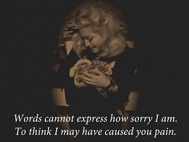 MadonnaFlowerSpoof