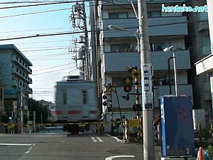 World's Shortest Train Blazes Through Japan