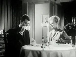 Supercut of '50s coffee ads