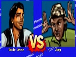 Full House Mortal Kombat