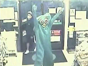 gumby robs 7-11