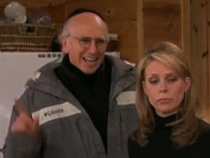 Larry David's societal rules