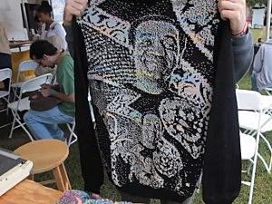 Meta Cosby Sweater