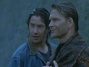 Point Break Reamke