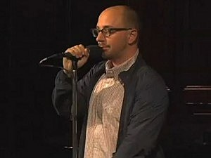 Steve Burns on The Moth