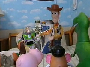 toy story live action remake