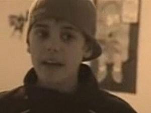 12-year old Bieber