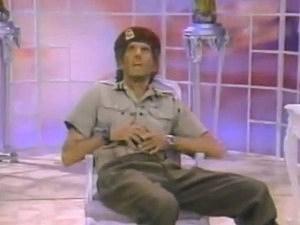 80s sitcom gaddafi's death
