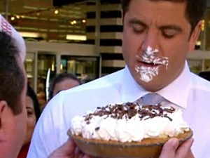 Josh Elliott Pie
