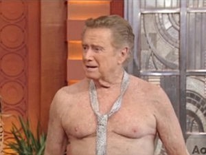 Regis Strips for Snooki