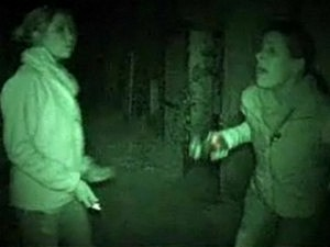 'Today' Anchors Go Ghost Hunting