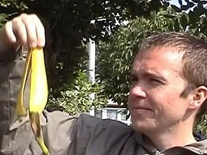 banana peal