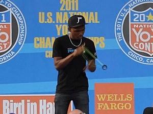 yo yo championship Harold Owens