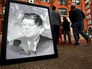 48th Anniversary of JFK's Death