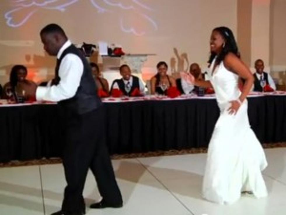 Watch The Best Father And Daughter Wedding Dance Ever VIDEO
