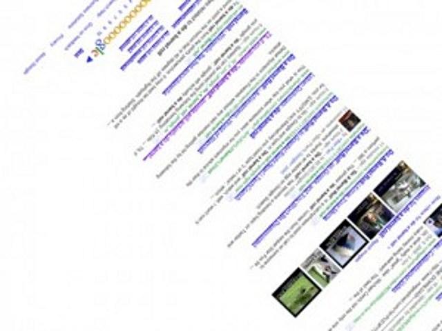 Google Barrell Roll