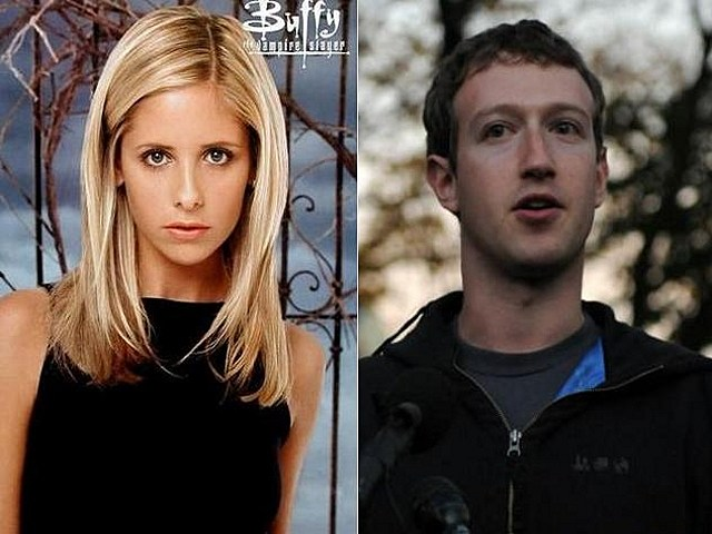 Buffy zuckerberg