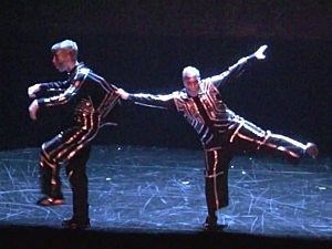 Robotboys, Danish Dubstep Dancers