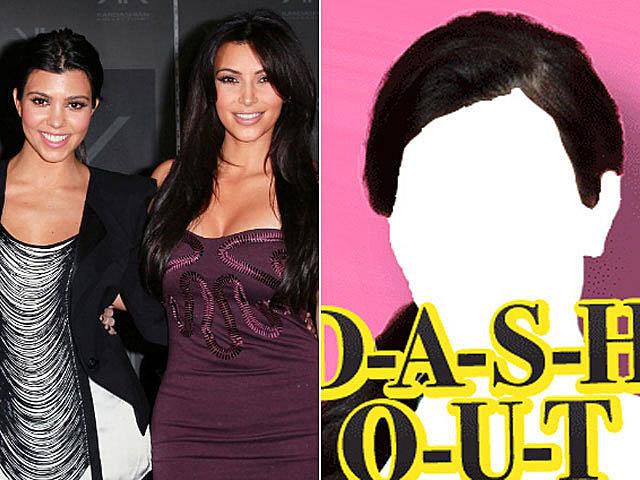 Kim Kardashian Dash Out