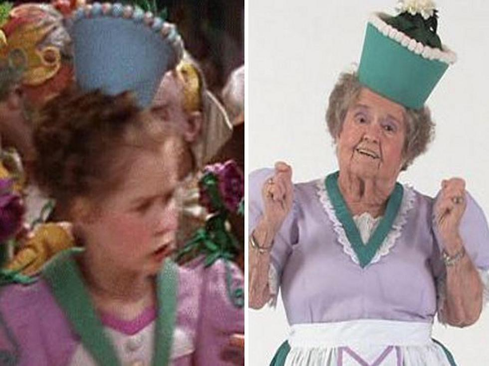 Meet the Three Remaining Munchkins From \'The Wizard of Oz\' [PHOTOS]