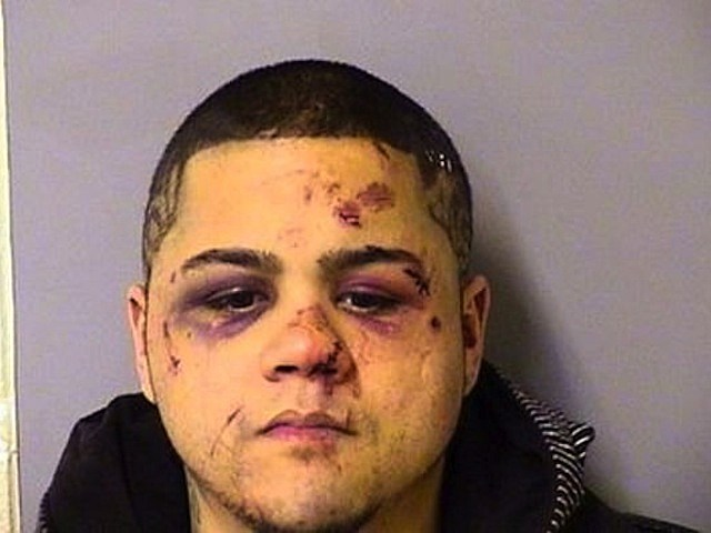 anthony miranda mma fighter ufc robber
