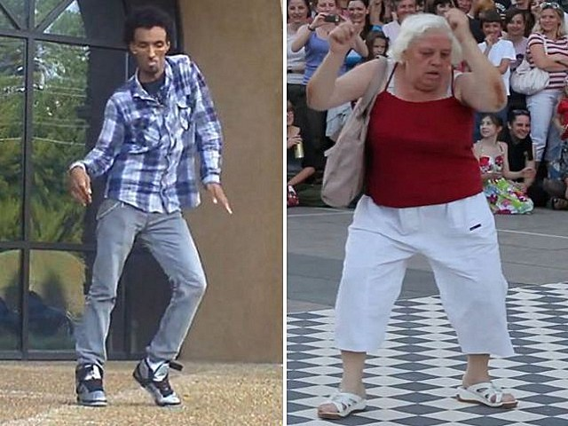 Best dance videos