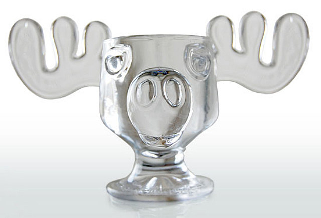 'Christmas Vacation' Moose Mug