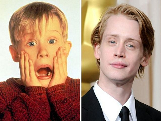 Whatever Happened to the Kids From    Home Alone    Home Alone Kid Then And Now