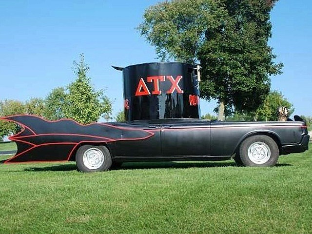 deathmobile animal house car auction