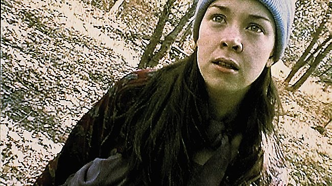 Heather Donahue, 'The Blair Witch Project'